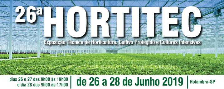 Piraí Sementes disponibiliza convites da Hortitec 2019 para seus clientes